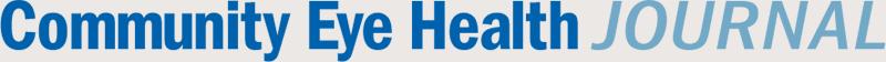 Community Eye Health Journal
